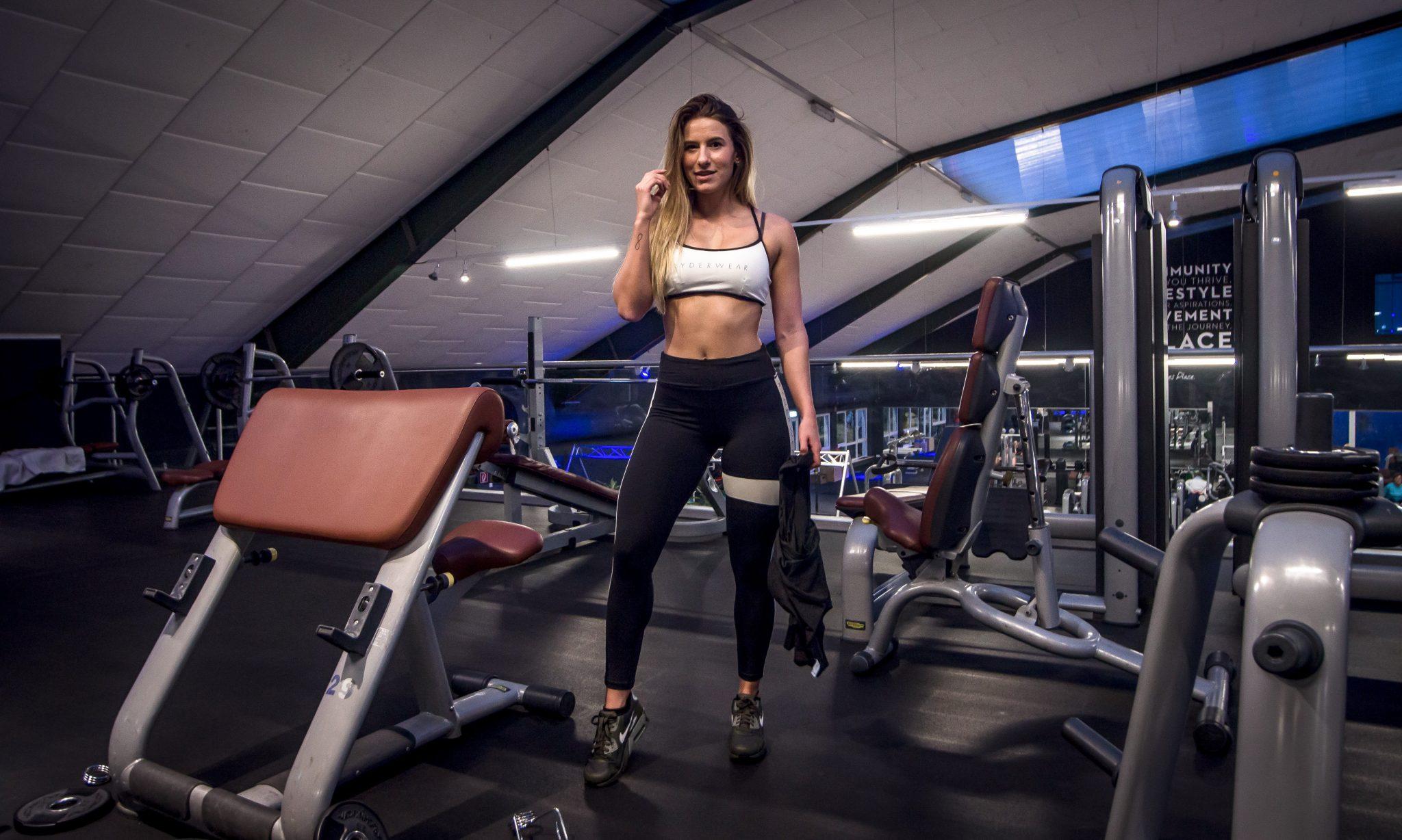 Full body sportschool